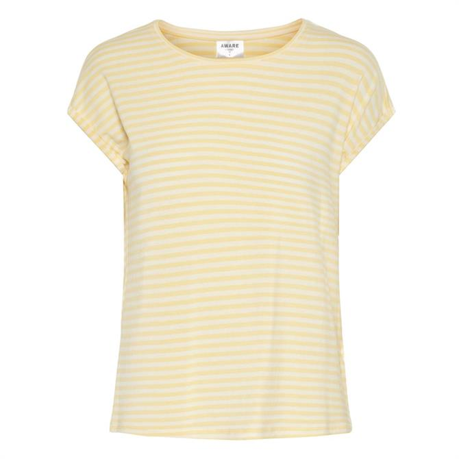 Vero Moda Ava Striped Tee