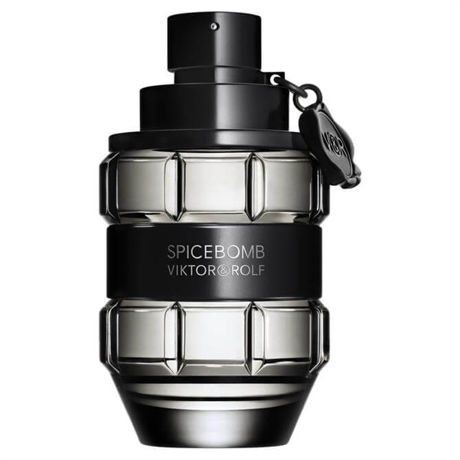 Viktor & Rolf Spicebomb EDT Spray 50ml