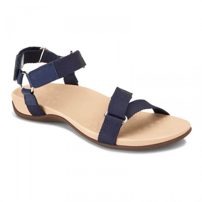 Vionic Women's Candace Navy Sandal