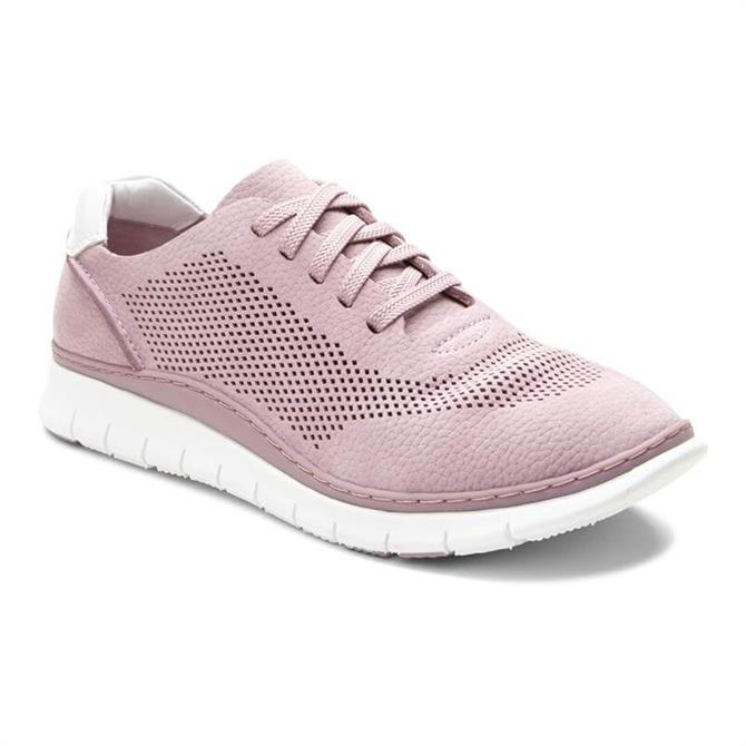 Vionic Women's Joey Mauve Trainer