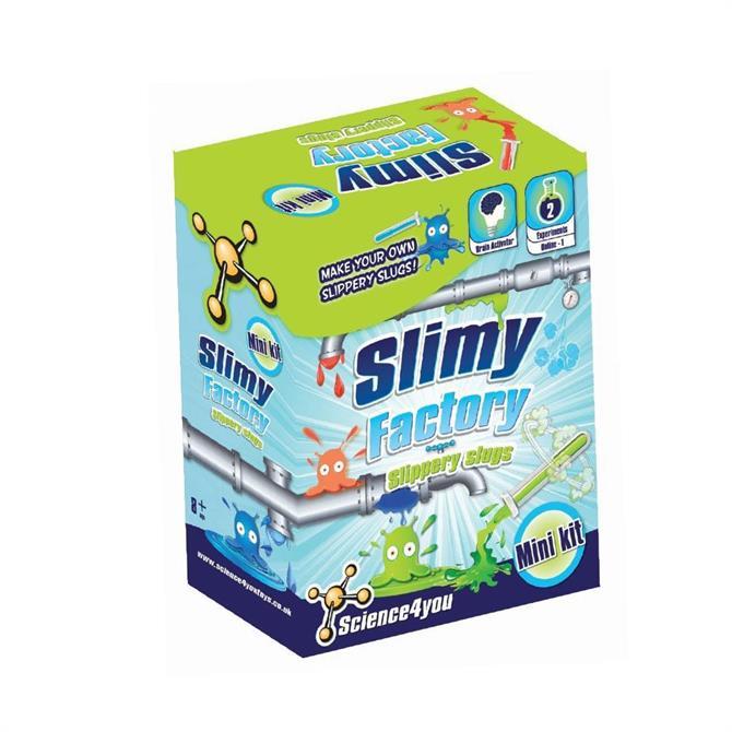 Science4you Mini Kit Slime