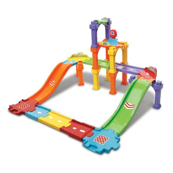 Vtech Toot Toot Drivers Ultimate Track Set