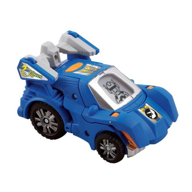 Vtech Switch 'n Go Dinos Horns The Triceratops