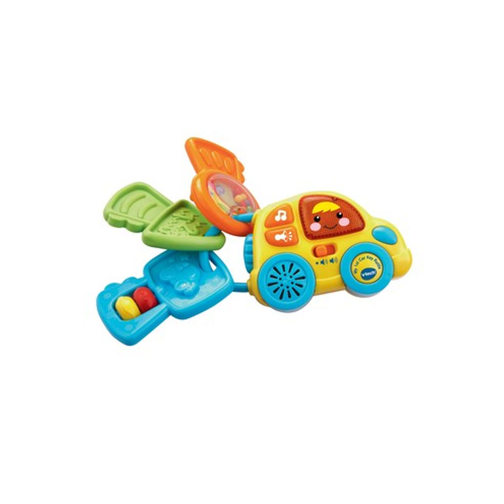 An image of Vtech My First Key Rattle