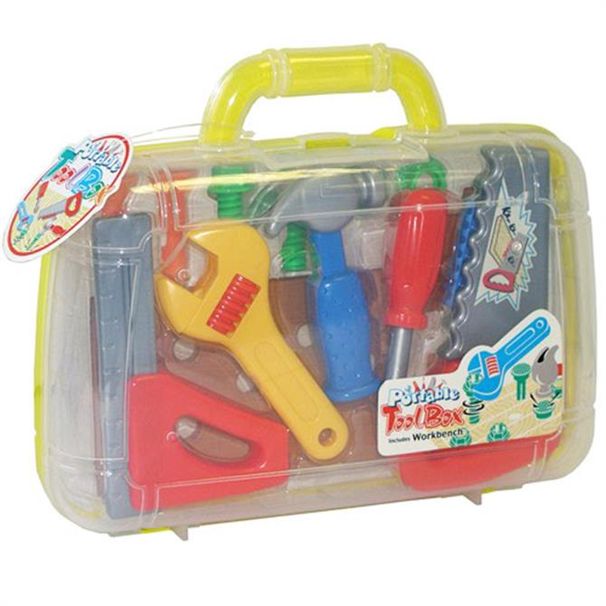 Peterkin Tool Set