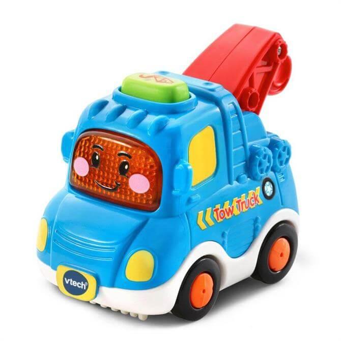 VTech Toot Toot Drivers Tow Truck