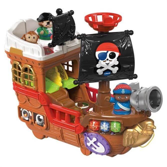 Vtech Toot-Toot Friends Pirate Ship