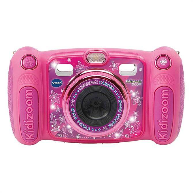 Vtech Kidizoom Duo Pink 5.0