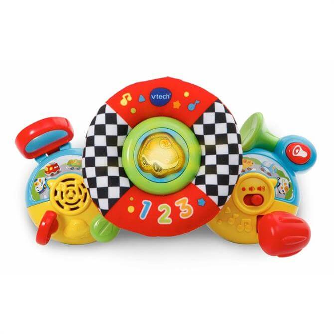 Vtech Toot Toot Driver's Baby Driver