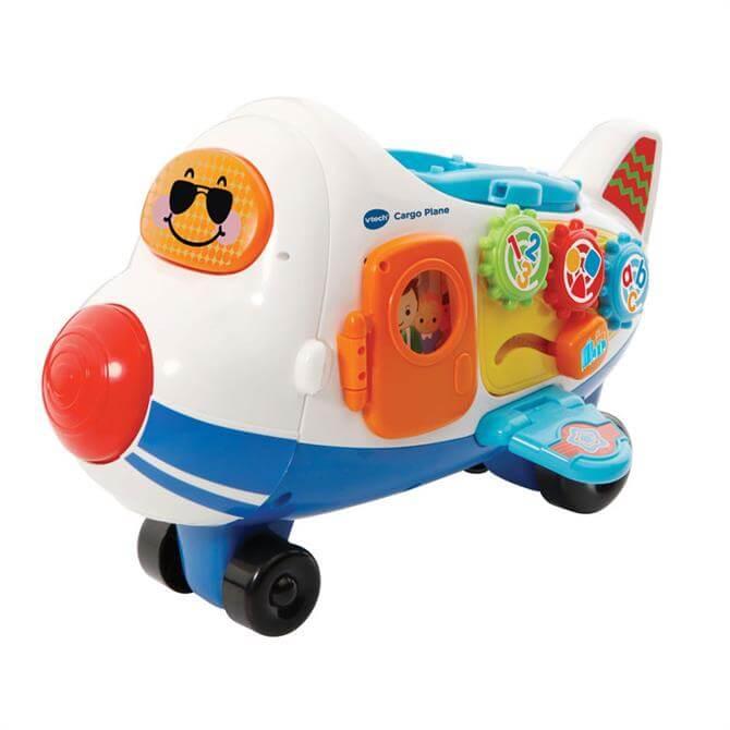 Vtech Toot Toot Driver's Cargo Plane