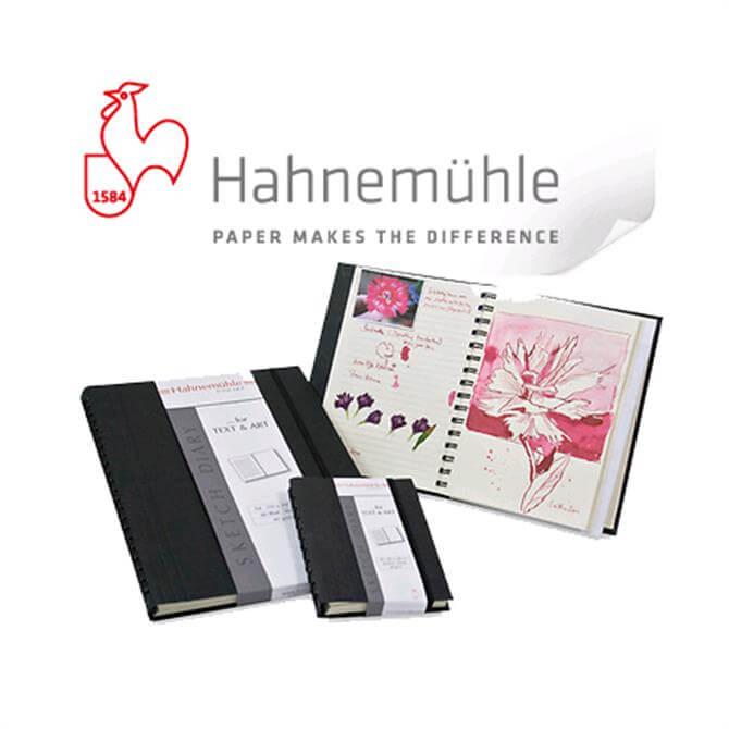 Hahnemuhle Sketch Diary