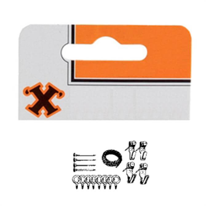 West Design Picture Hanging Kit