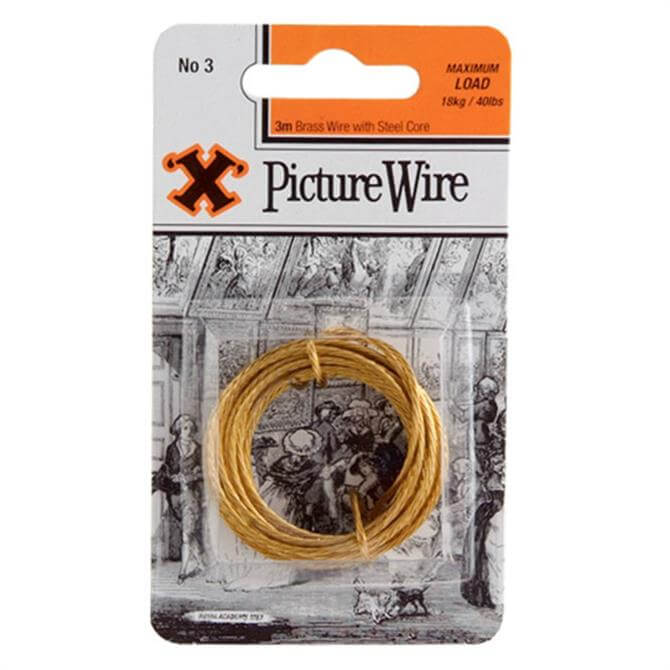 West Design Picture Wire