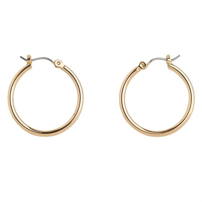 Whistles Classic Hoop Earrings