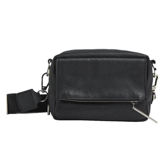 Whistles Bibi Crossbody Leather Bag