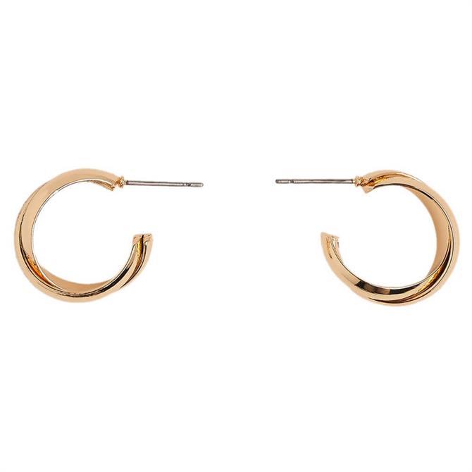 Whistles Small Multi Hoop Earrings
