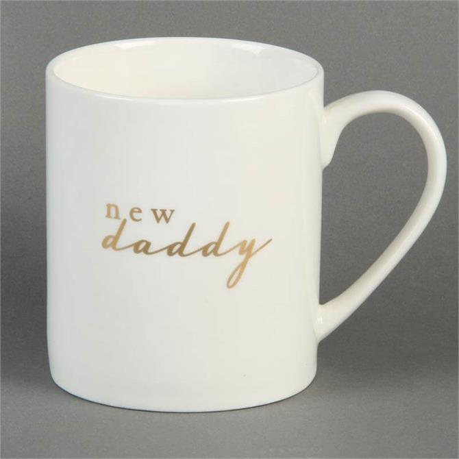Widdop New Daddy Mug