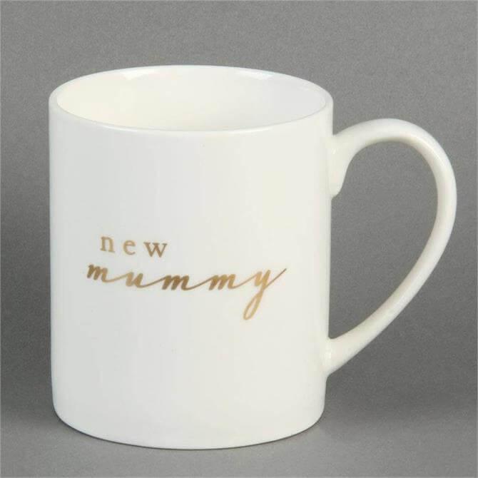 Widdop New Mummy Mug
