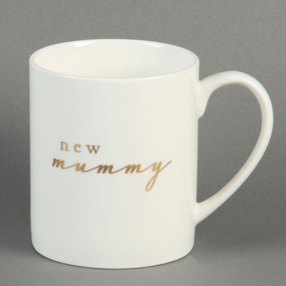 An image of Widdop New Mummy Mug