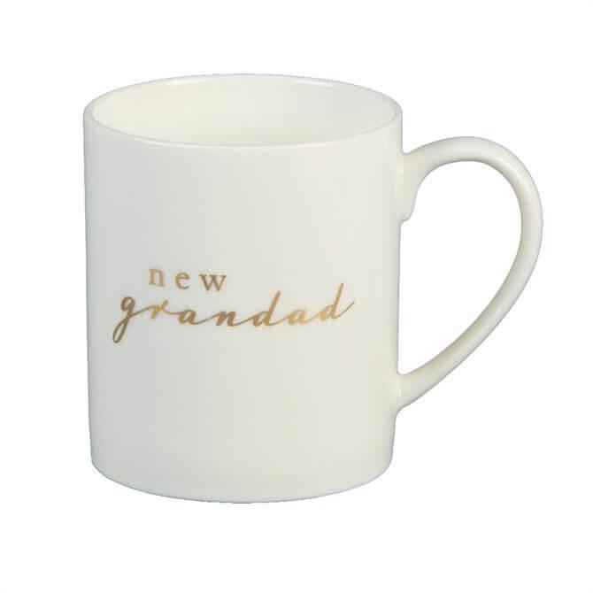 Widdop New Grandad Mug