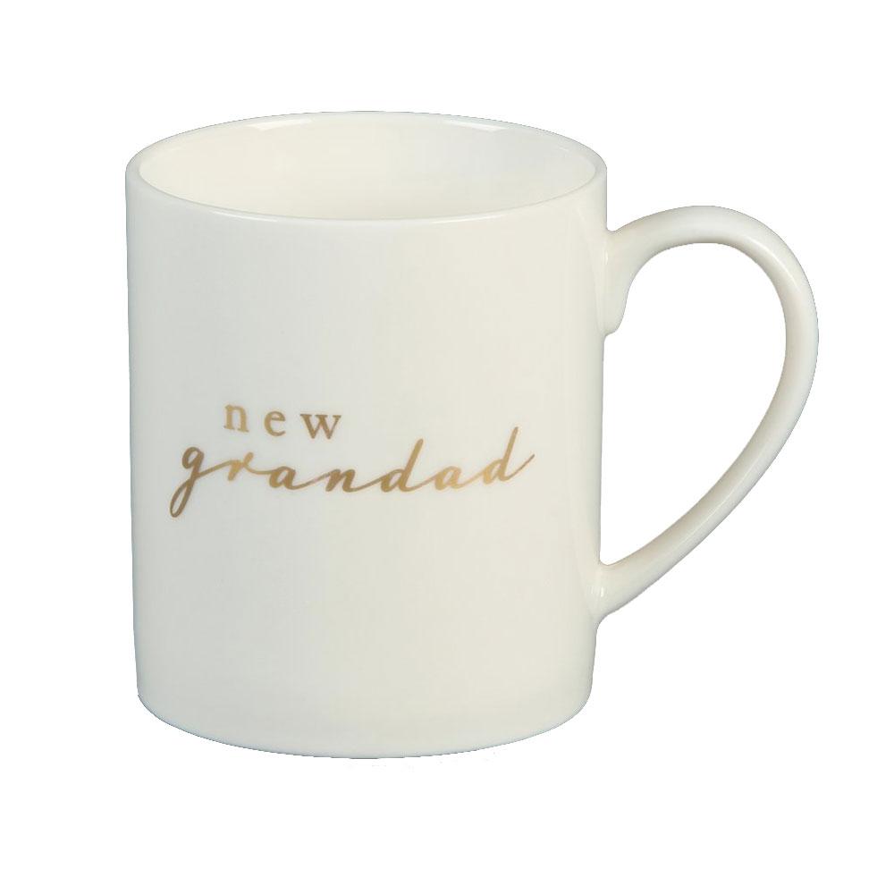 An image of Widdop New Grandad Mug