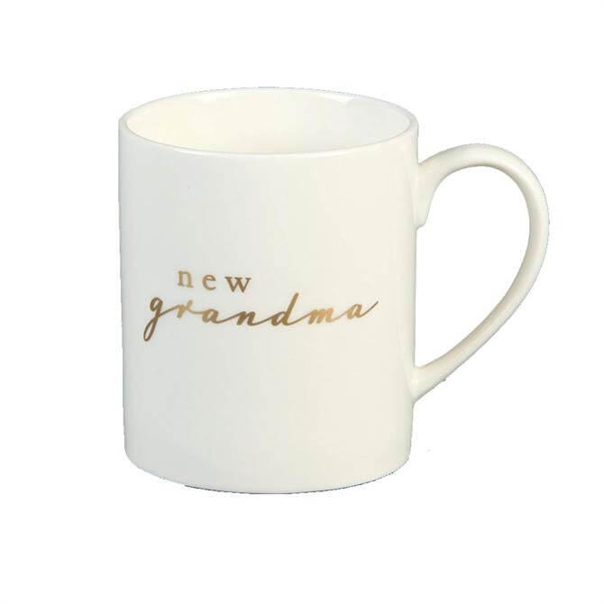 Widdop New Grandma Mug