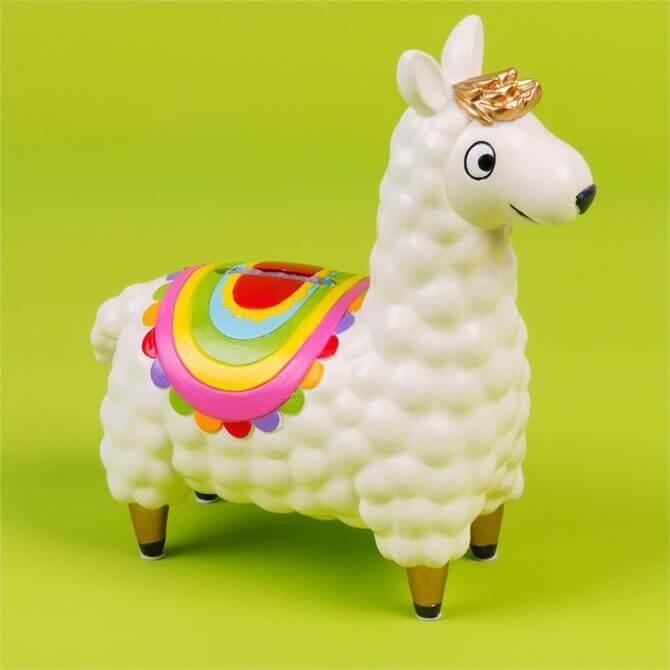 Widdop Llama Money Box