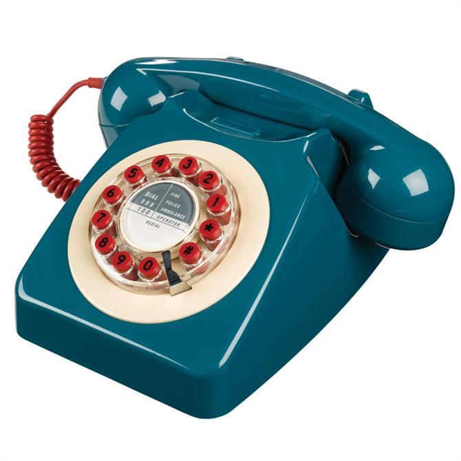 Wild & Wolf 746 Classic Phone