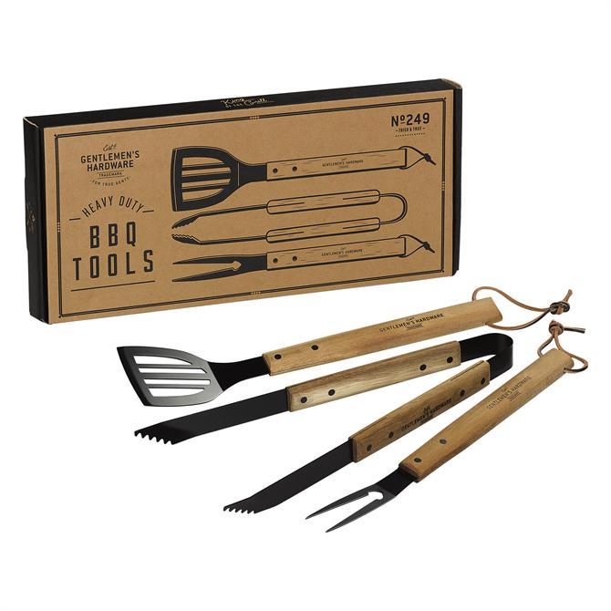Gentlemen's Hardware BBQ Tools