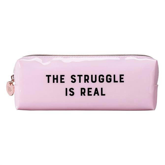 Yes Studio Box Pencil Case The Struggle Is Real