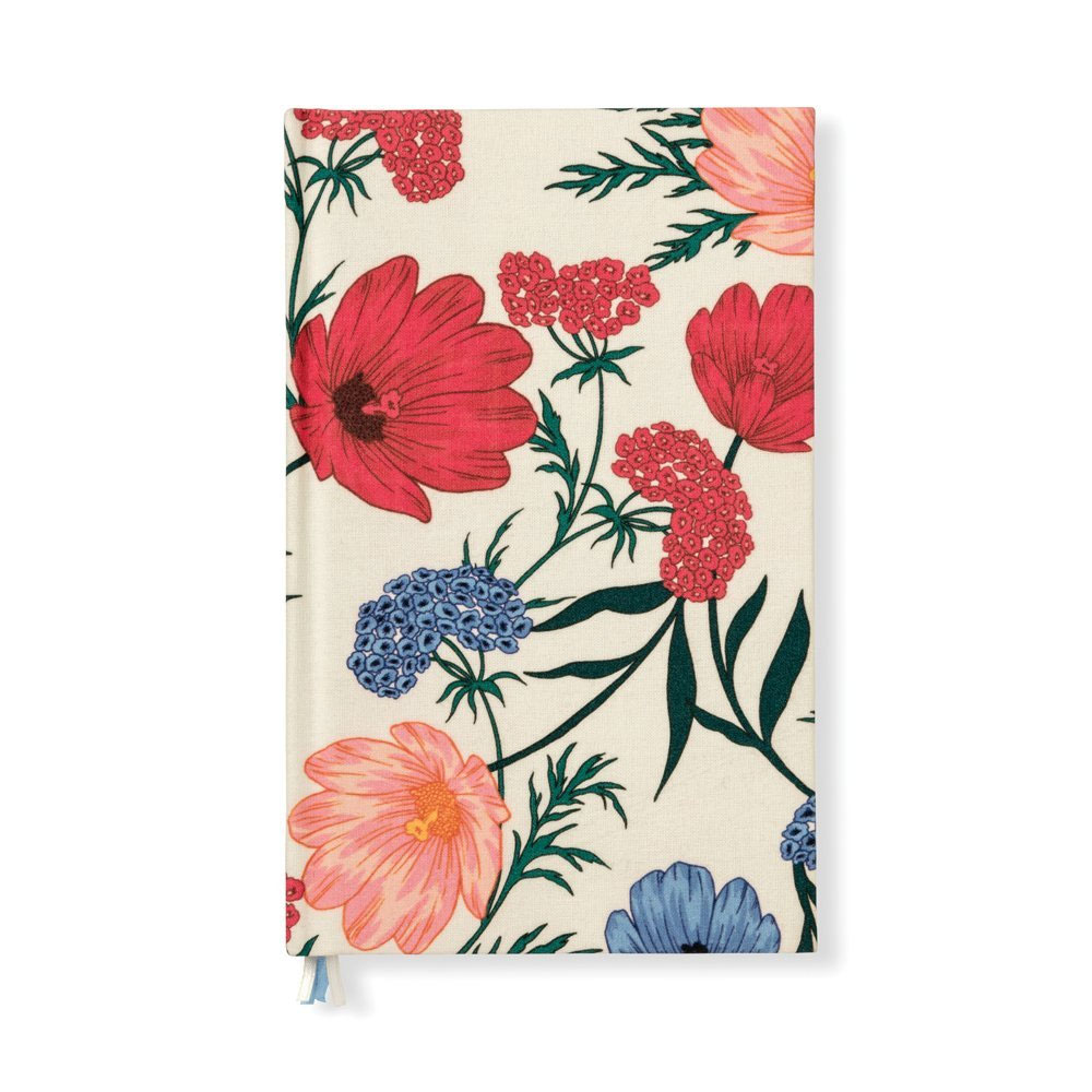 An image of Kate Spade Word To The Wise Journal - BLOSSOM