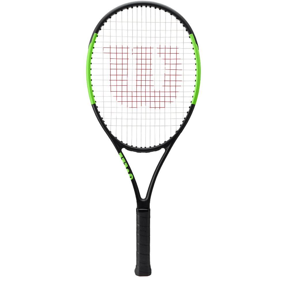 Wilson Blade 25 Tennis Racquet - GRIP 0