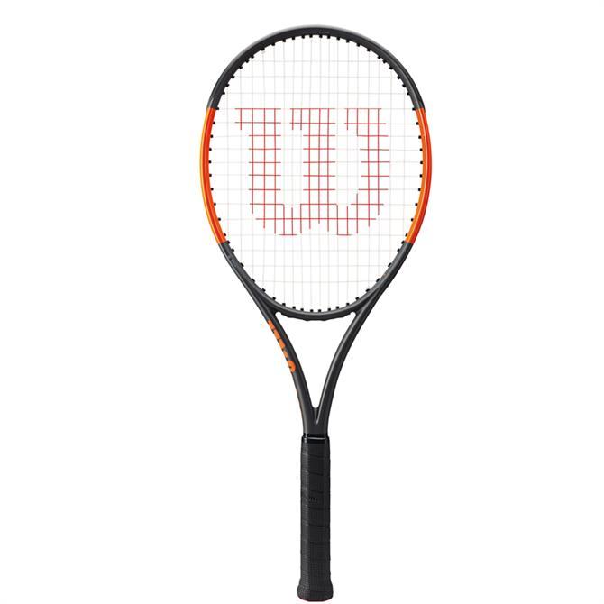 Wilson Burn 100S CV Tennis Racquet