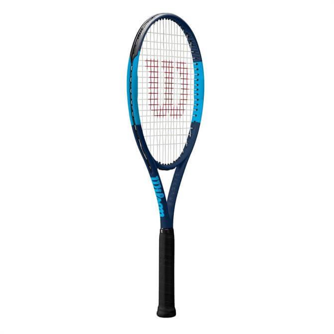 Wilson Ultra Team Strung Tennis Racquet