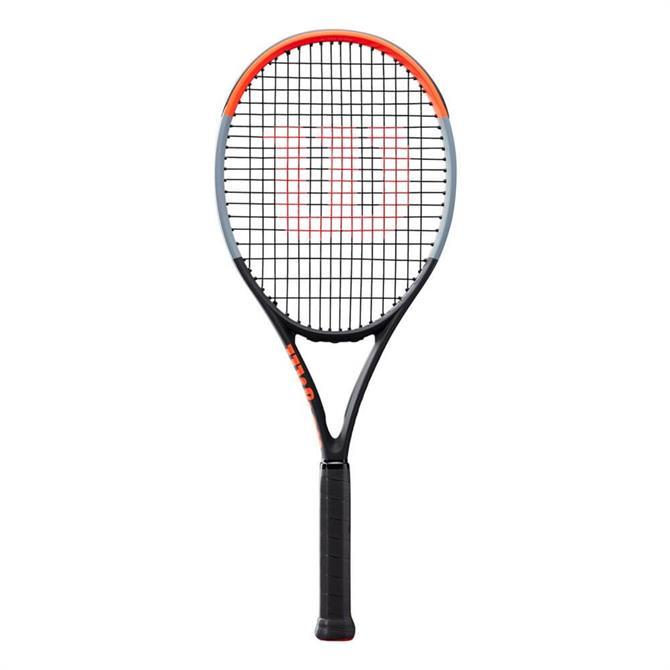 Wilson Clash 100 Strung Tennis Racquet