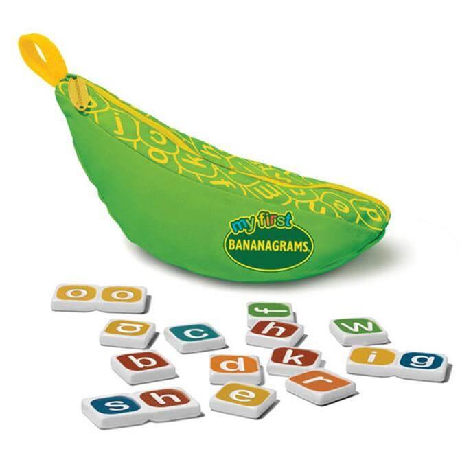 Winning Moves My 1st Bananagram