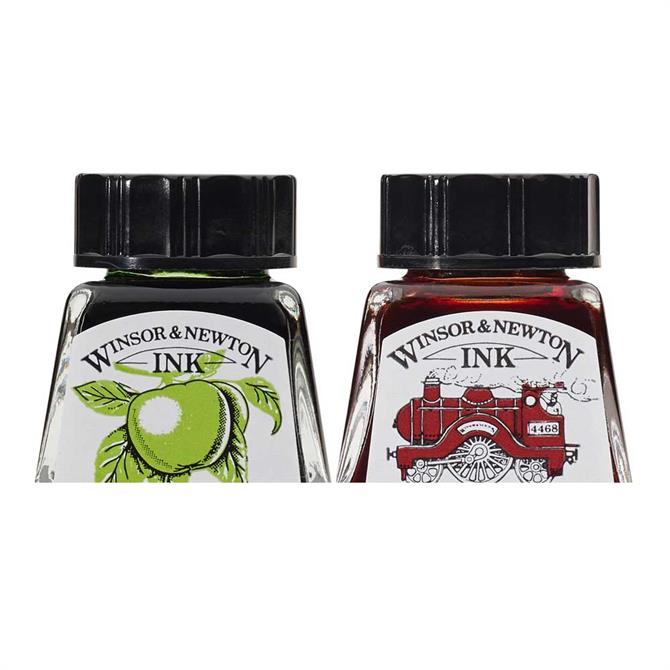 Winsor and Newton Ink 14ml