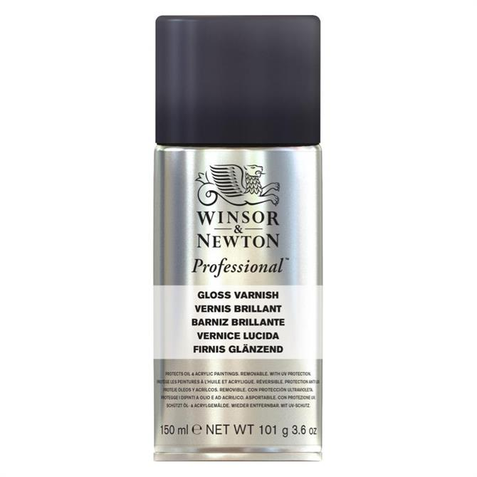 Winsor and Newton Professional Varnish