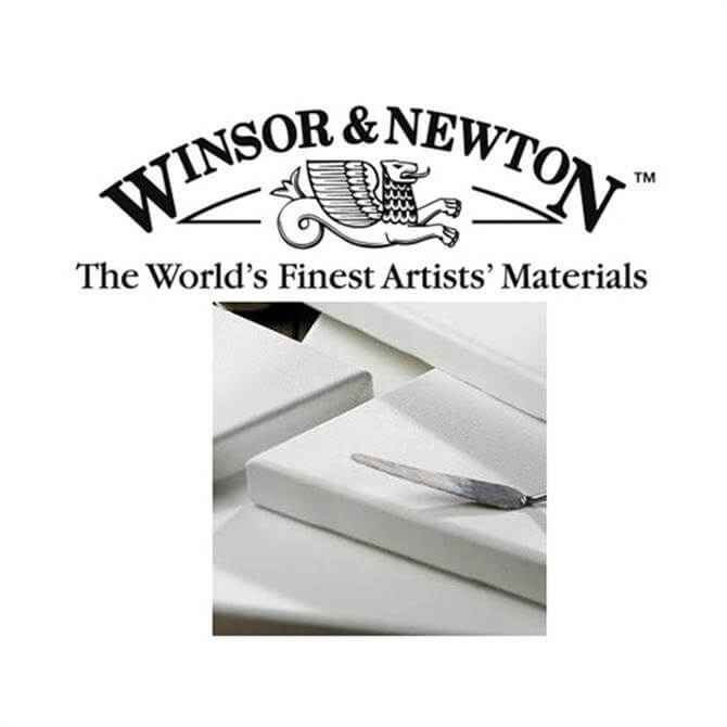 Winsor & Newton Professional Fine Detail Canvas