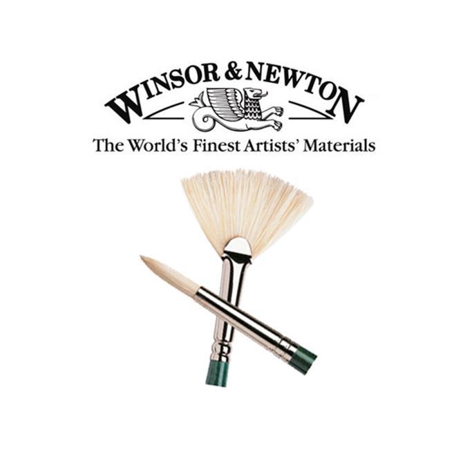 Winsor and Newton Long Handle Winton Brush Wallet