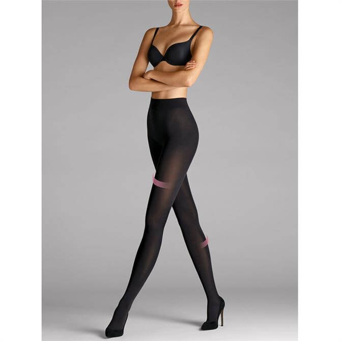 Wolford Velvet 66 Leg Support Tights