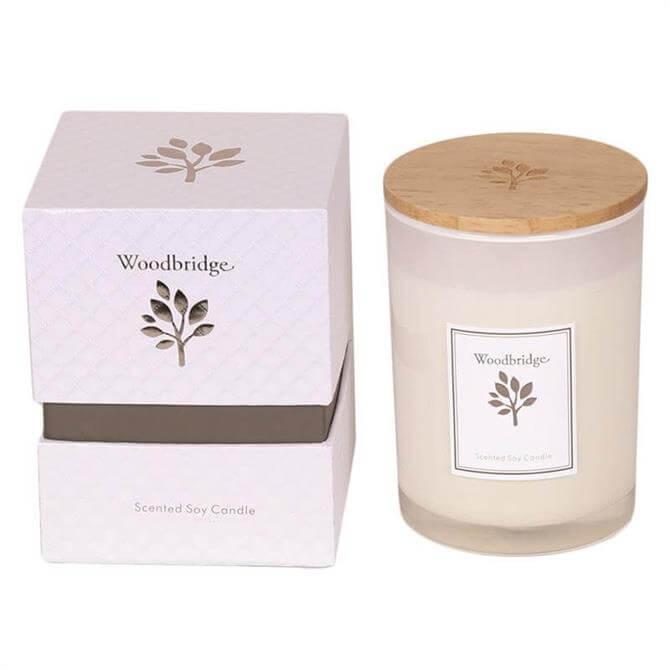 Woodbridge Medium Soy Candle