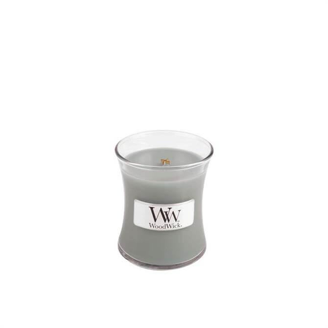 Woodwick Fireside Mini Hourglass Candle