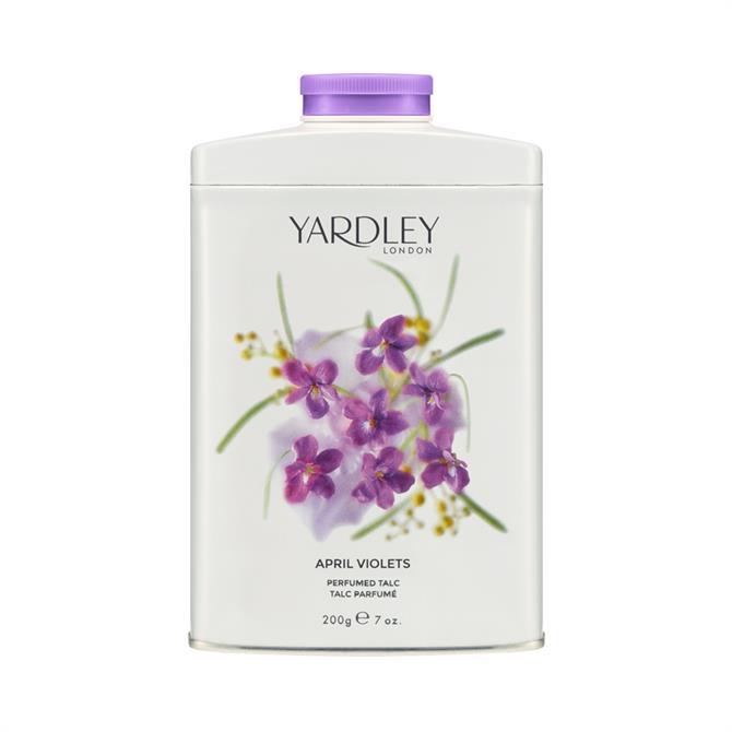 Yardley Talc 200g