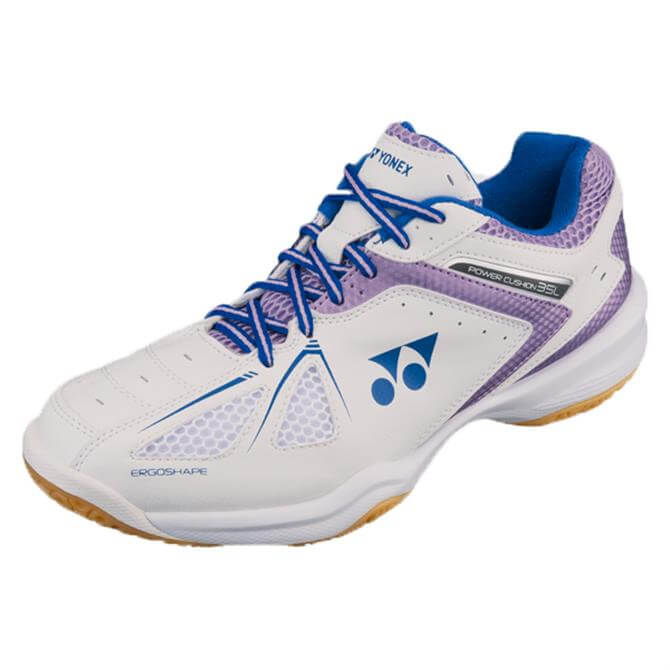 Power Cushion 35 Ladies Court Shoes