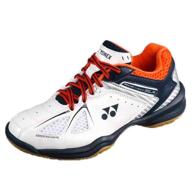Yonnex Power Cushion 35 Junior Badminton Shoes