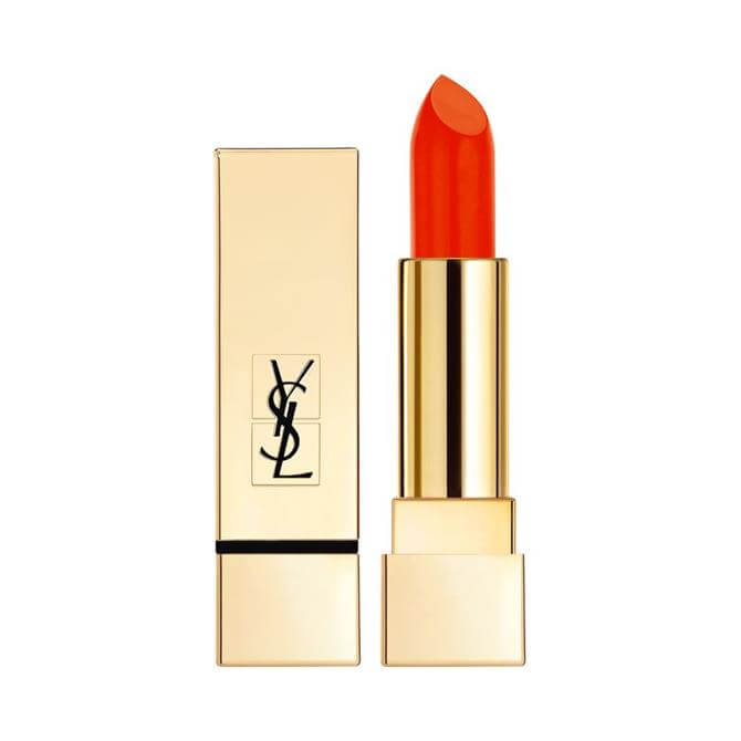 YSL Rouge Pur Couture Lipstick The Mats