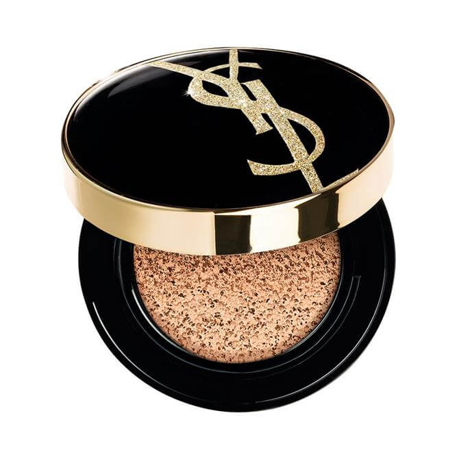 YSL Fushion Ink Cushion Foundation
