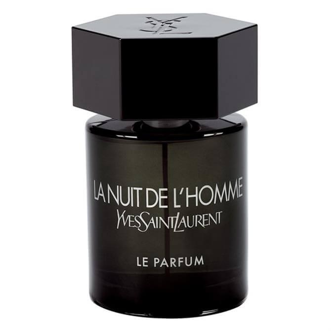 YSL La Nuit De L Homme Parfum 100ml