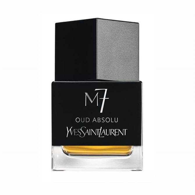 YSL M7 Heritage Fragrance 80ml